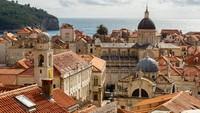 Pembangunan komplek karantina Lazarettos of Dubrovnik disebut sebagai infestasi terbesar dalam bidang kesehatan masyarakat di zaman itu. Karantina ternyata sangat efektif untuk mencegah penularan penyakit. (Thinkstock)