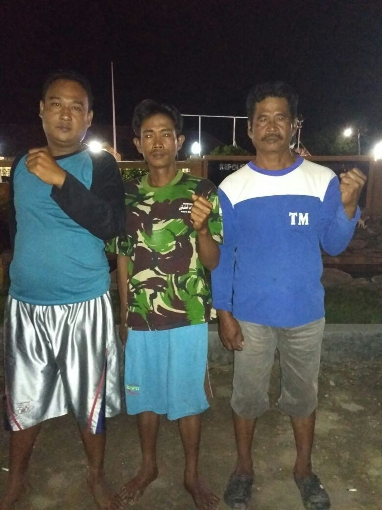 Dituduh Pasang Bendera Terbalik, 3 Warga Indramayu Diamankan Polisi