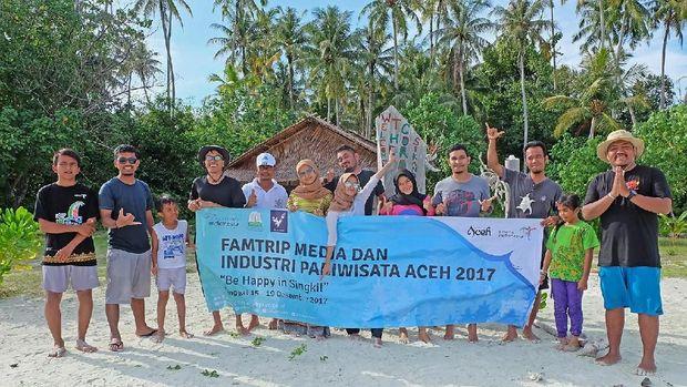 Libur Panjang Natal di Aceh, Yuk Melancong ke Aceh Singkil