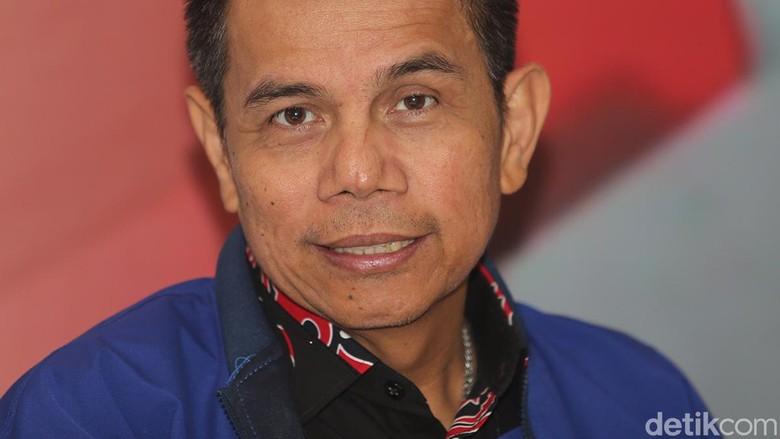 SBY akan Terima Prabowo di RSPAD