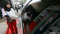 Banyak Tol Baru, Konsumsi Pertamax Turbo Naik 36%