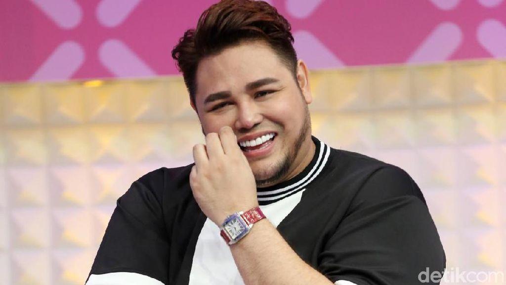 Akan Gelar Drama Musikal, Ivan Gunawan Bakal Nyanyi 15 Lagu