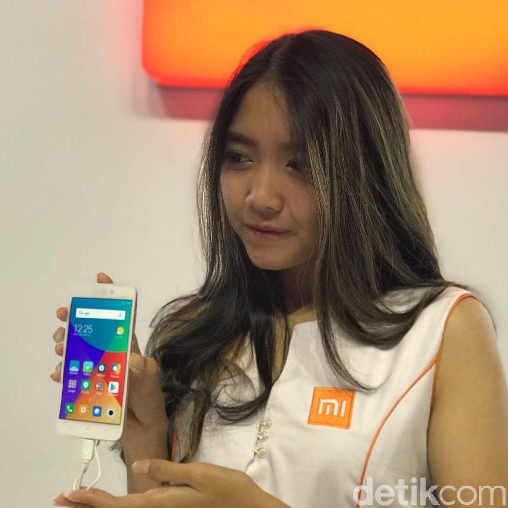 Xiaomi Siapkan Tiga Ponsel Anyar?