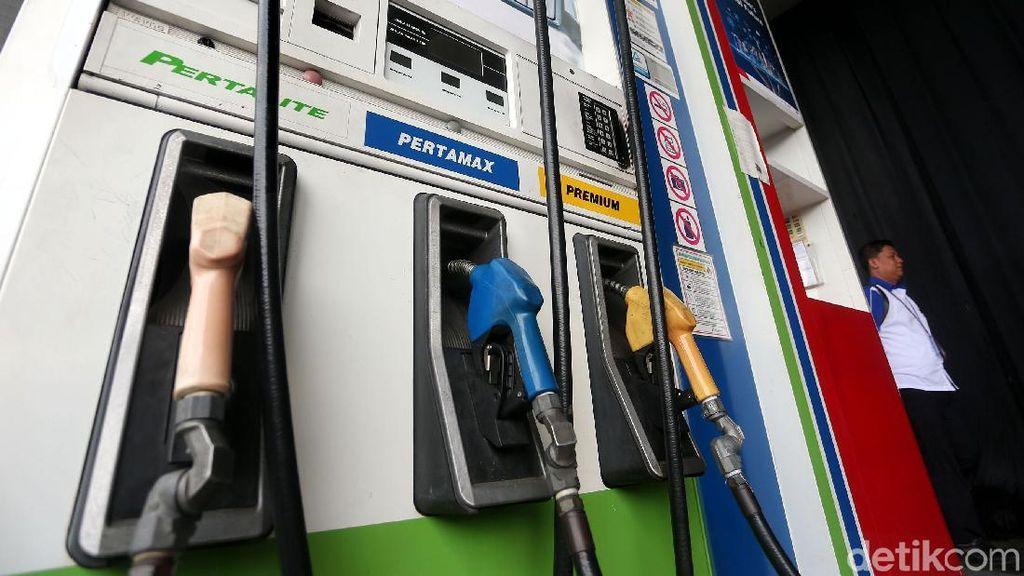 Pemerintah Mulai Cicil Utang Subsidi Pertamina Tahun Depan