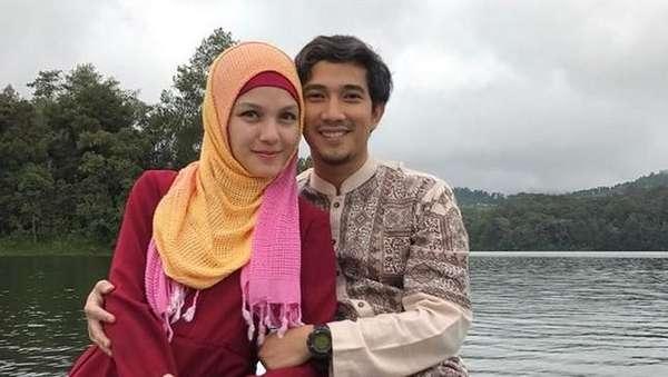 Sekelumit Kisah Cinta Ray Rendy dan Nadya Almira