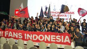 Indonesia di Mata Pendiri Xiaomi