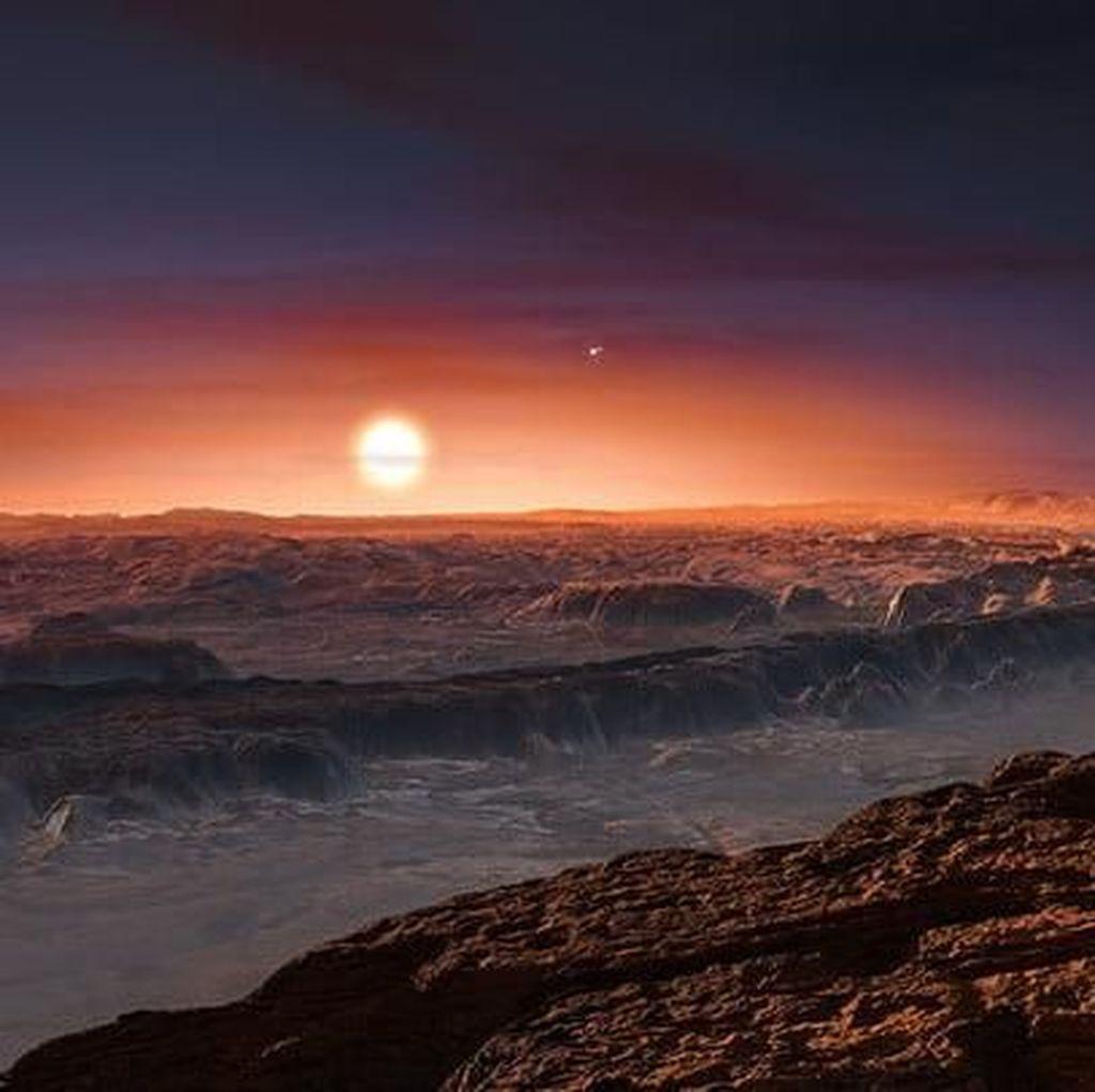 Studi: Mungkin Ada Planet Lebih Baik Dibanding Bumi