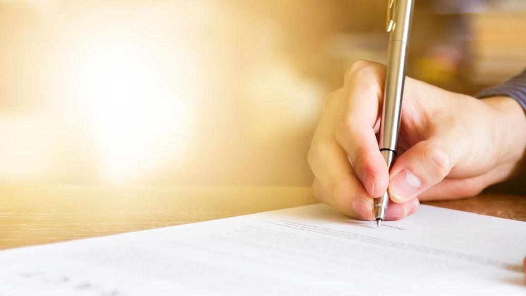 Haru! Surat Guru TK untuk Ortu yang Buah Hatinya Telah Tiada