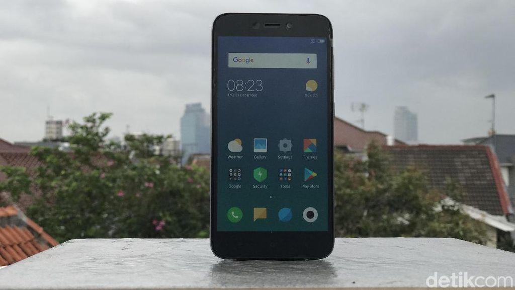 Xiaomi Sesumbar Ponselnya Ini Sempurna