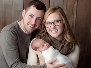 Bayi Ini Lahir dari Embrio yang Dibekukan Selama 24 Tahun
