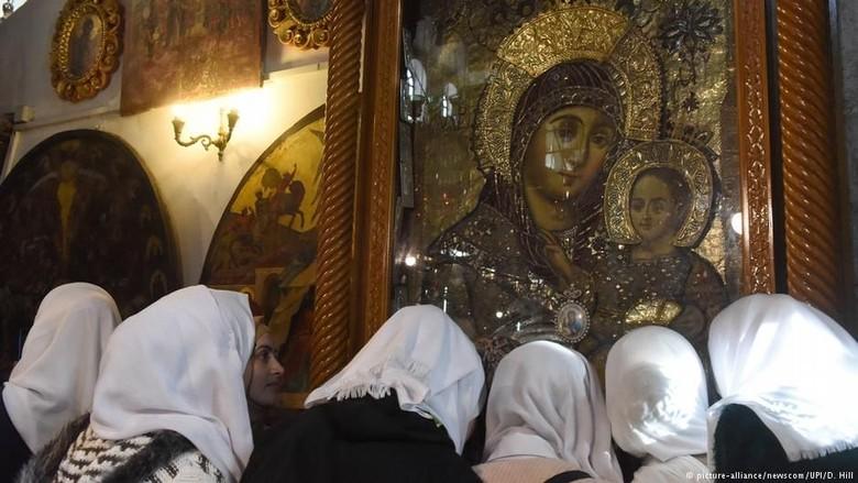 Bethlehem di Bawah Bayang-bayang Sengketa Status Yerusalem