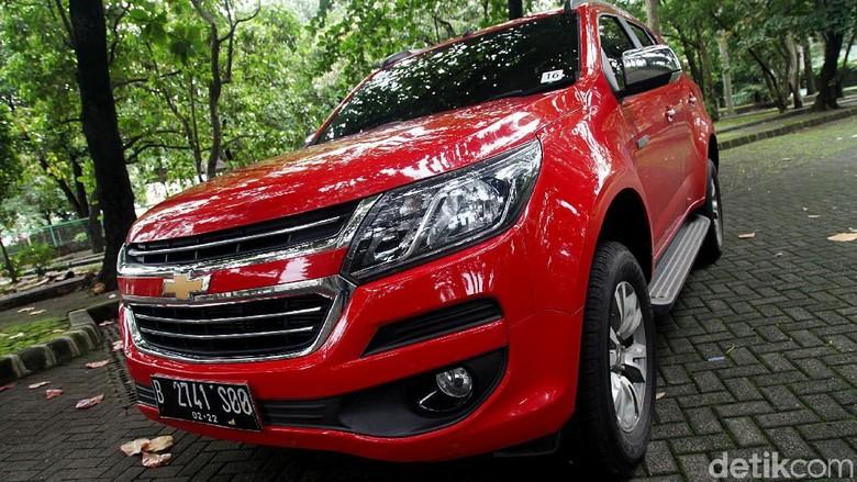 Pamit Dari Indonesia Chevrolet Cuci Gudang Diskon Sampai Rp 80 Juta