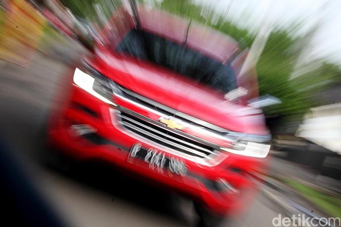 Chevrolet Trailblazer, Penantang Fortuner dan Pajero Sport