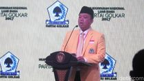 Jokowi Sebut Airlangga Ketum Top, Pro-Bamsoet: Bukan Bentuk Restu
