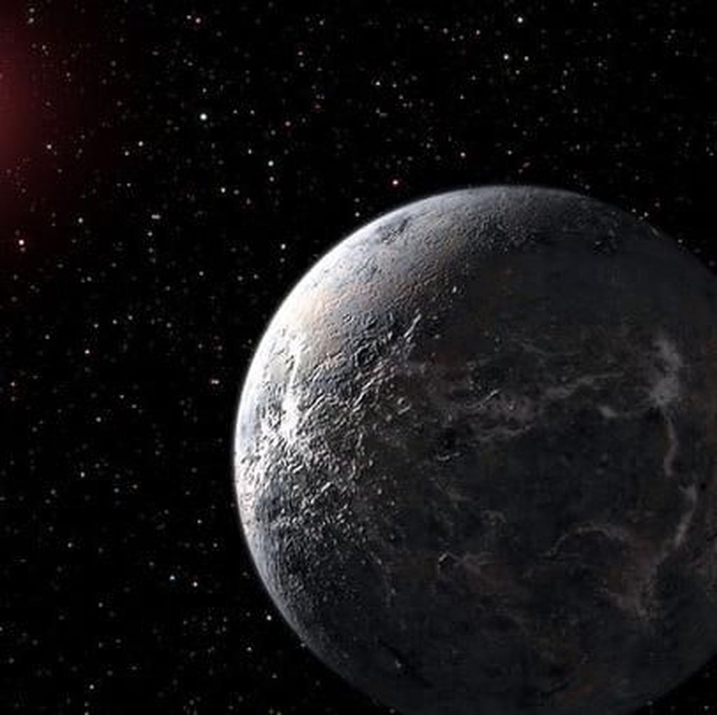 4.000 Kembaran Bumi Terdeteksi, Saatnya Teliti Mana yang Bisa Dihuni