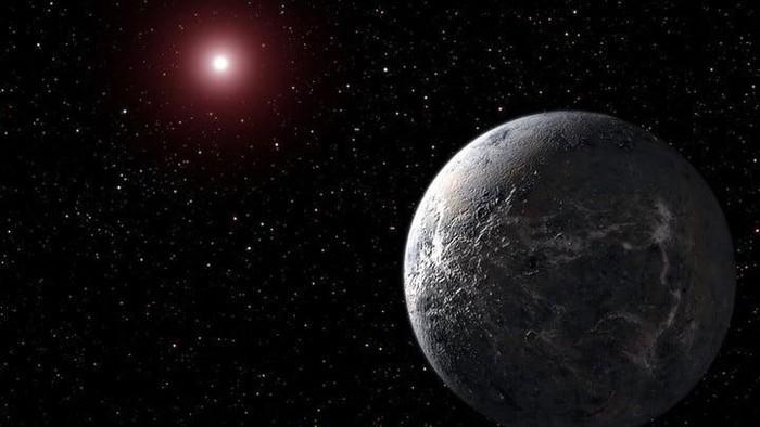 Ilustrasi eksoplanet (Digitaltrends)