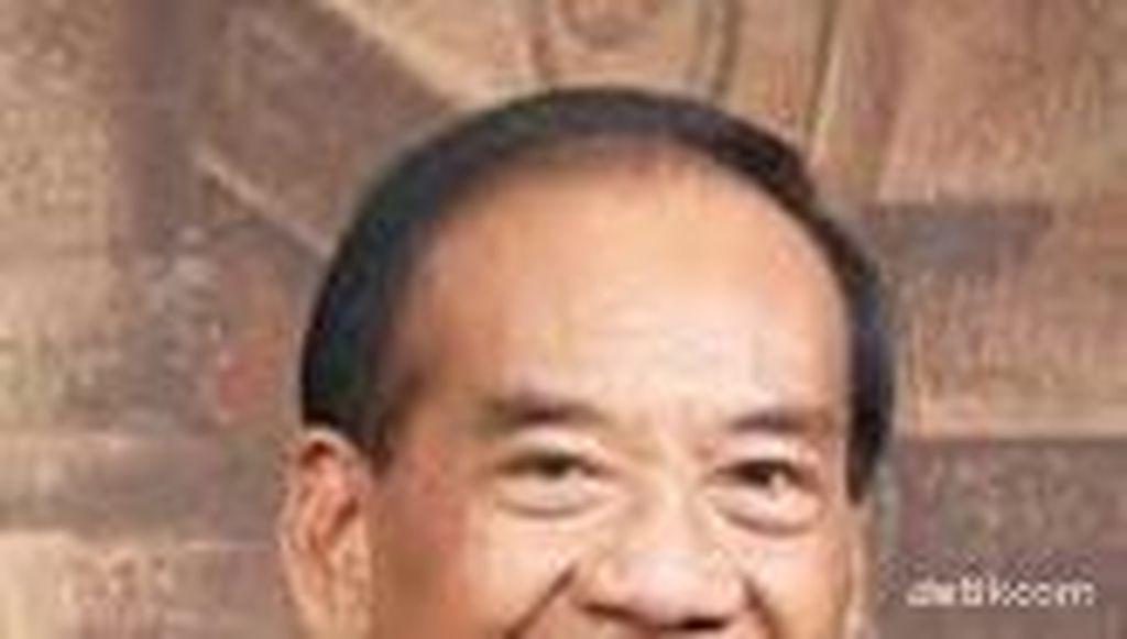 Kabar Duka: Pengusaha Senior Sukamdani Sahid Tutup Usia