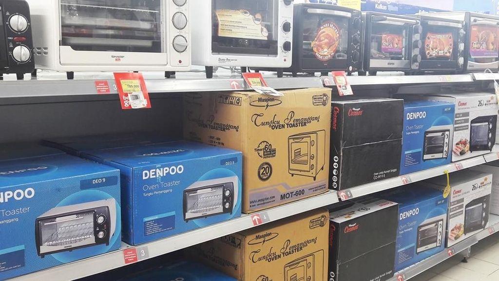 Urusan Dapur Lebih Mudah dengan Promo Elektronik di Transmart Carrefour