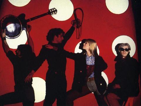 10 Band Rock Terbaik Sepanjang Masa
