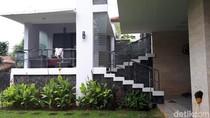 Melihat Rumah Mewah Pengacara Diduga Hasil Korupsi Asuransi PNS