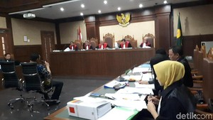 Terdakwa Penyuap Eks Dirjen Hubla Ajukan Justice Collaborator
