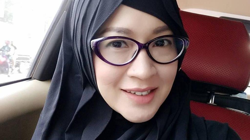 Rayakan Persija Juara, Okie Agustina dan Suami Bakal Undang Anak Yatim