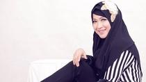Okie Agustina Pilih Damai dan Cabut Laporan Pihak Travel Umrah