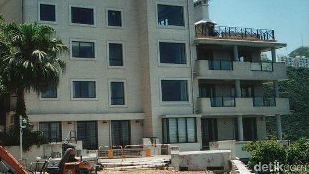 Kini Punya Rumah Rp 2,5 T, Dulu Jack Ma Tidur di Apartemen Kecil