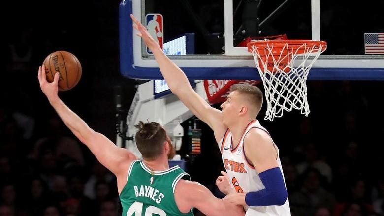 Celtics Kalah Lagi