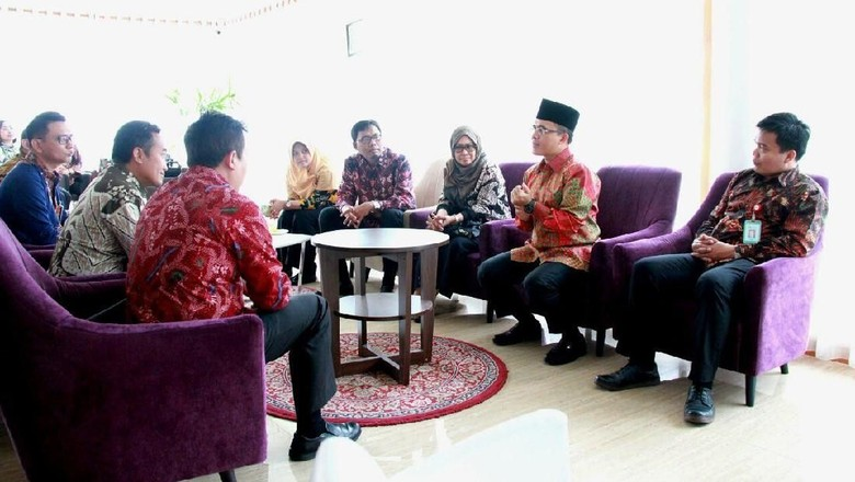 Implementasi e-Government Banyuwangi Diacungi Jempol OJK