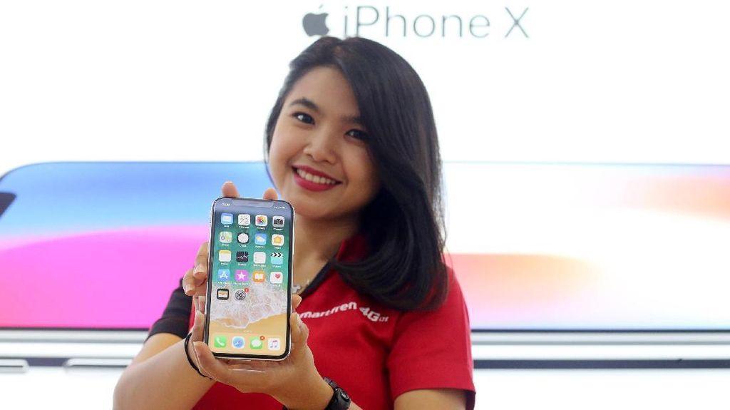LG Pasok Puluhan Juta Layar Untuk iPhone Anyar