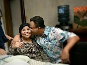 Tonton Eksklusif Spesial Hari Ibu, Anies Baswedan di Mata Ibu Tercinta