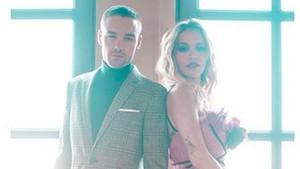 Foto Ini Pertanda Liam Payne Duet dengan Rita Ora untuk Fifty Shades Freed