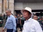 Lulung Bela Anies soal Perombakan: Itu Biasa di Pemerintahan
