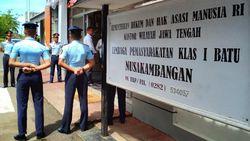 274 Terpidana Mati Huni Penjara Indonesia, Ini Sebarannya