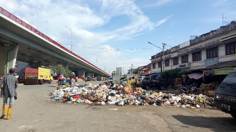 Denda Buang Sampah Rp 50 Juta, Pemkot akan Patroli di Palembang