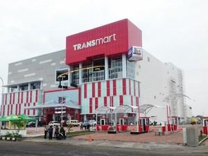 Ragam Diskon dan Promo Libur Panjang di Transmart Carrefour