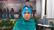 Legenda Nenek Farida, 37 Tahun Jadi Dukun Anak yang Bikin Poskades