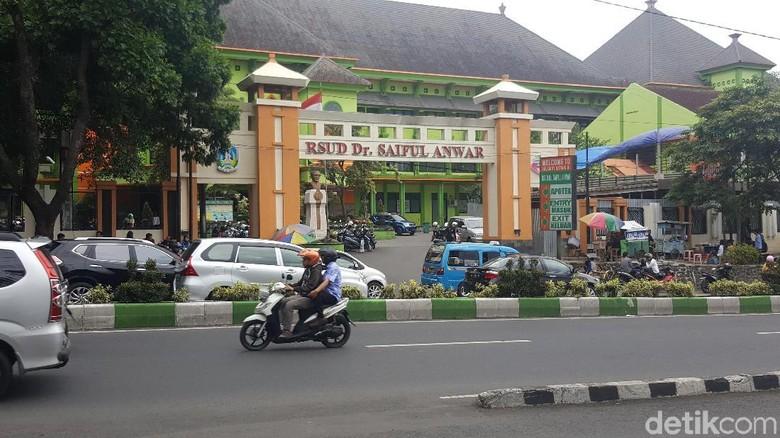 Rssa Malang Bantah Ada Praktik Jual Beli Ginjal