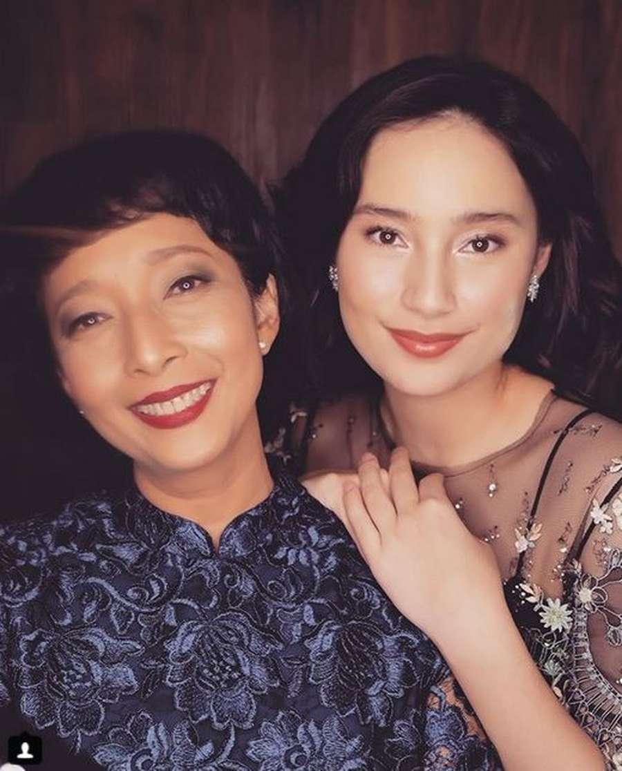 Selamat Hari Ibu dari Para Selebriti Cantik