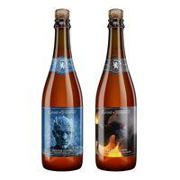 Pencinta Game of Thrones, 4 Varian Bir Ini Bisa Anda Koleksi