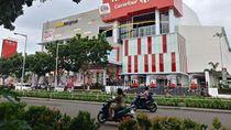 Bantu Penuhi Kebutuhan, Transmart & Carrefour Se-Indonesia Tetap Buka