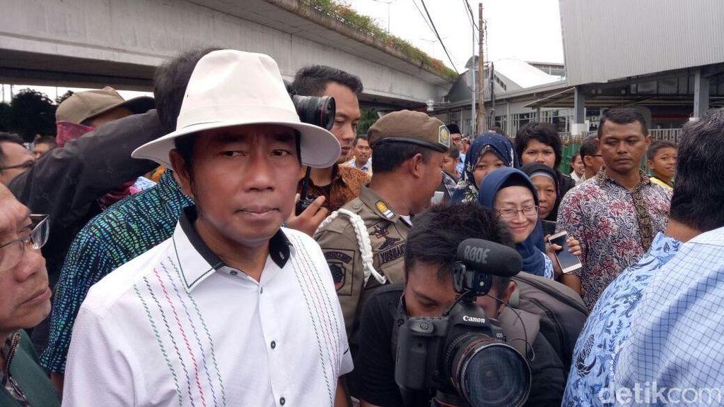 PPP Minta Lulung Lepaskan Status Wakil Ketua DPRD DKI Jakarta