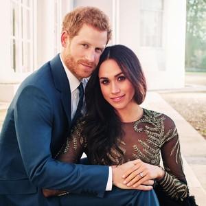 Desainer Gaun Pertunangan Meghan Markle Terancam Bangkrut