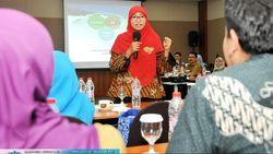Soal RUU Ketahanan Keluarga, PKS Tepis Campuri Urusan Privat