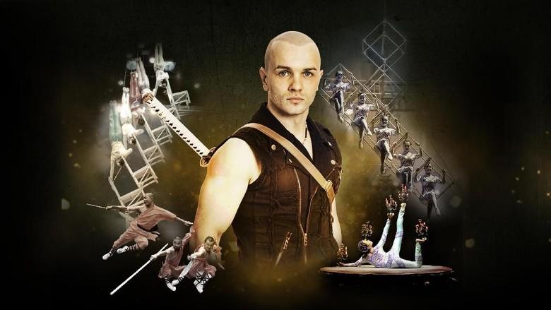 Sword master Alex Magala (Dok. Trans Studio Bandung)