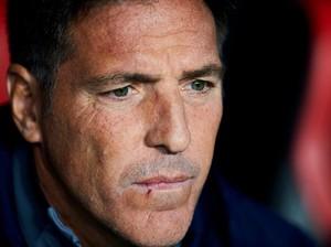 Sevilla Pecat Pelatihnya