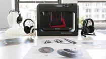 MakerBot Luncurkan Printer Pintar Bisa Cetak 3D