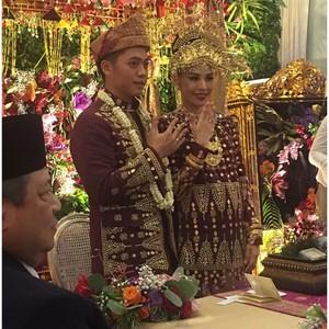 Ani Yudhoyono Berduka atas Meninggalnya Menantu Hatta Rajasa