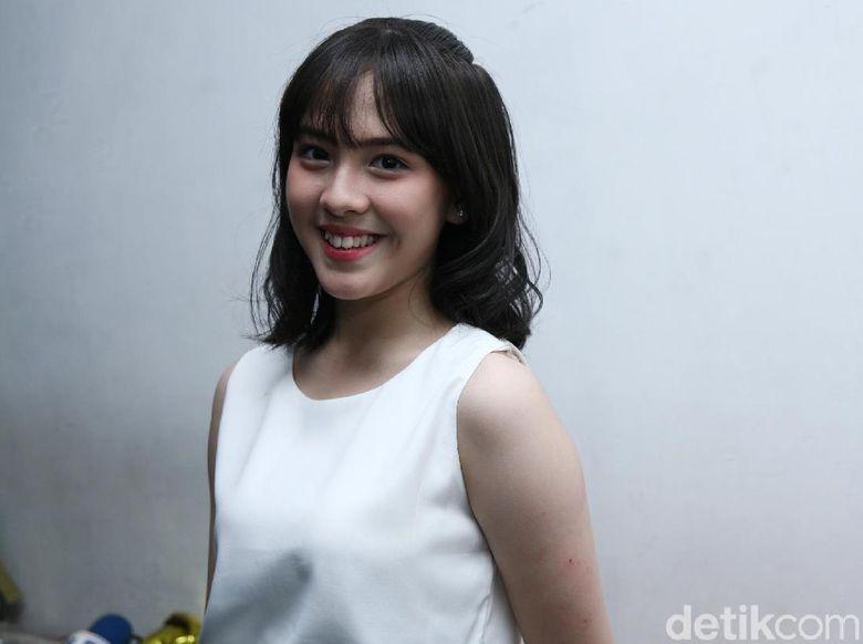 Main di Film 'Dilan', Zara 'JKT48' Sempat Tak Pede